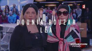 """Déradicalisation : la """"méthode Dounia Bouzar"""" et ses ratés (FRANCE 2 / FRANCETV INFO)"""