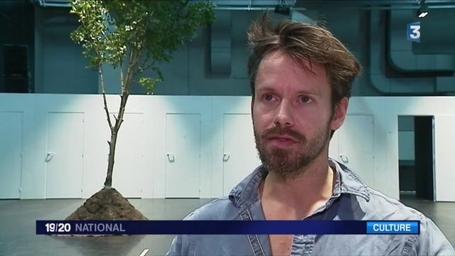 Danse : Alexander Ekman bouscule le répertoire de l'Opéra Garnier