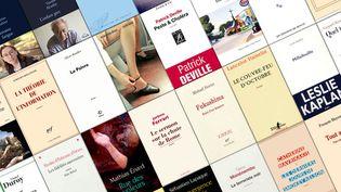 Le dernier des prix littéraires, le Goncourt des lycéens, sera remis le 25 novembre 2012. (FTVI)