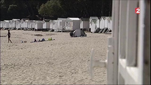 Tourisme : la location saisonnière a le vent en poupe