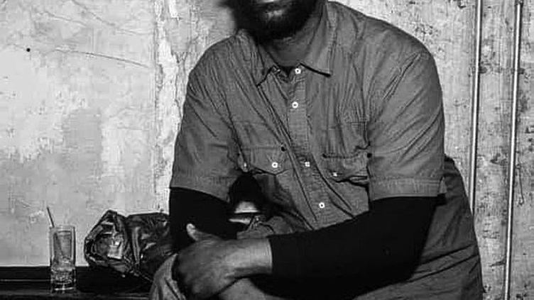 Le rappeur Malik Abdul Basit, alias Malik B., membre fondateur de The Roots (Twitter / The Roots)