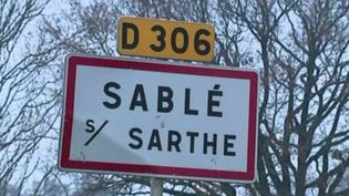 sable sur sarthe (FRANCE 2)