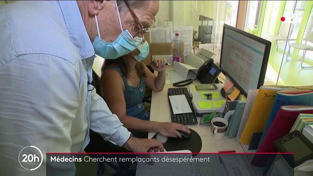 Vaccination : pénurie de médecins remplaçants cet été