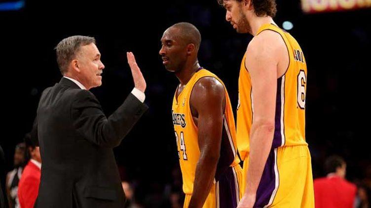 LeBron James face à Kevin Durant