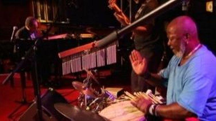 6ème Festival de Gwoka/Jazz  au New Morning  (Culturebox)