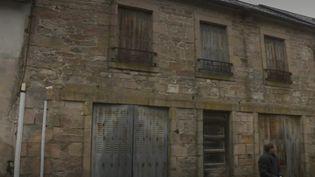 Creuse : réhabiliter des maisons inoccupées pour les personnes âgées (FRANCE 3)