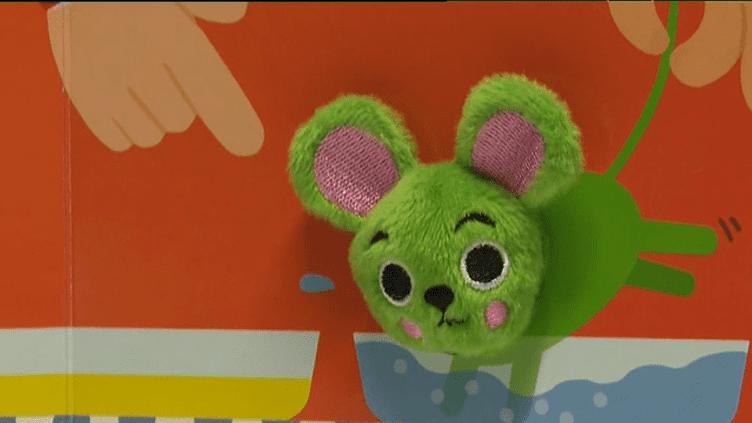 """""""Une souris verte"""" ? Une horrible histoire de soldat torturé...  (France 3 Culturebox (capture d'écran))"""