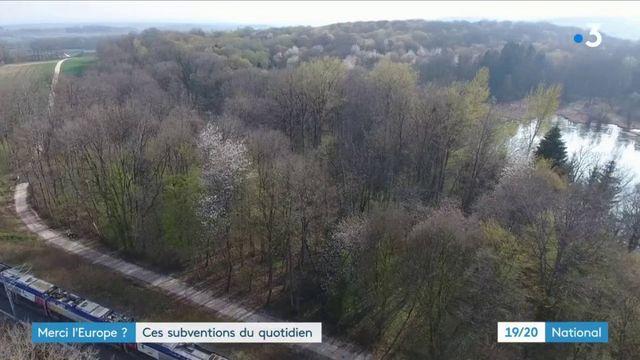 Europe : enquête sur les subventions accordées au Territoire de Belfort