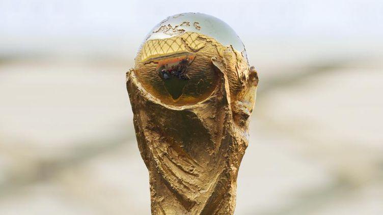 Le trophée de la Coupe du Monde conçu par Silvio Gazzaniga