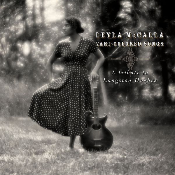 """Vari-coloured songs"" de Leyla McCalla  (Harmonia Mundi)"