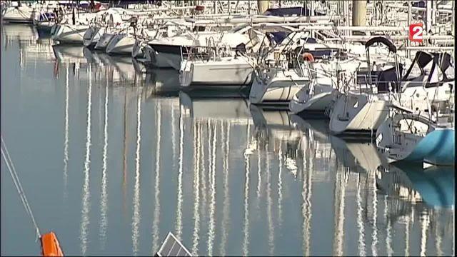 Les Français achètent moins de bateaux mais les entretiennent davantage