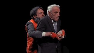 La folie du roi Lear  (F3/Culturebox)