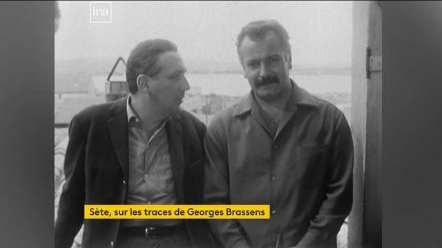 Musique : Sète célèbre les 100 ans de l'enfant du pays, Georges