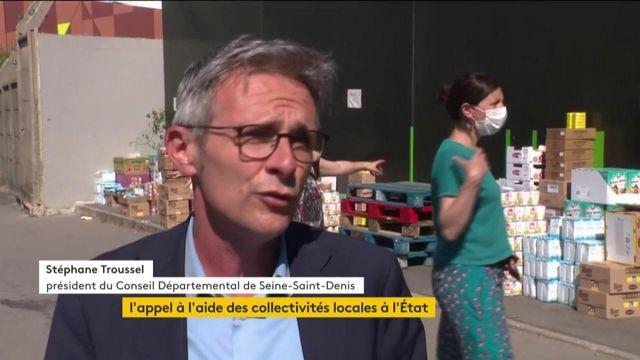 Coronavirus : les collectivités locales réclament plus d'aide de l'Etat