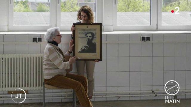 Cinéma: le documentaire Colette, sur une ancienne résistance française, sacré aux oscars