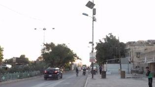 Trois humanitaires français et leurs collègues irakiens sont portés disparus depuis lundi 20 janvier à Bagdad. (FRANCE 3)