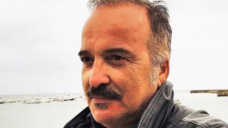 Akli Tadjer:«J'ai décidé de revenir à un thème qui m'est cher, ma relation à l'Algérie.» (Sarah Briand)