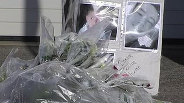 Reprise des cours difficile après la mort de trois adolescents à Bas-en-Basset