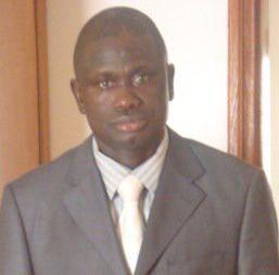 Seydi Gassama, directeur exécutif de la section/Sénégal d'Amnesty International (Photo/Amnesty International)