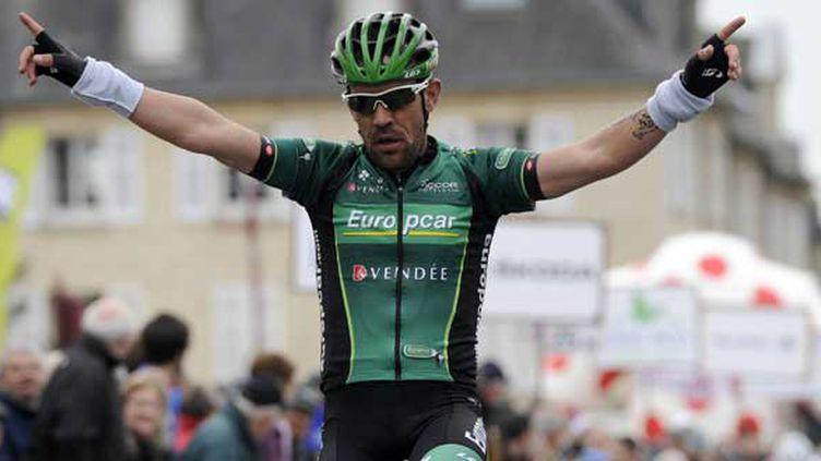 Anthony Charteau (Europcar)