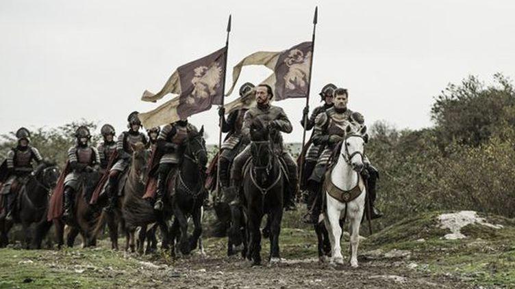 """Game of Thrones"", une image de la saison 6  (HBO)"