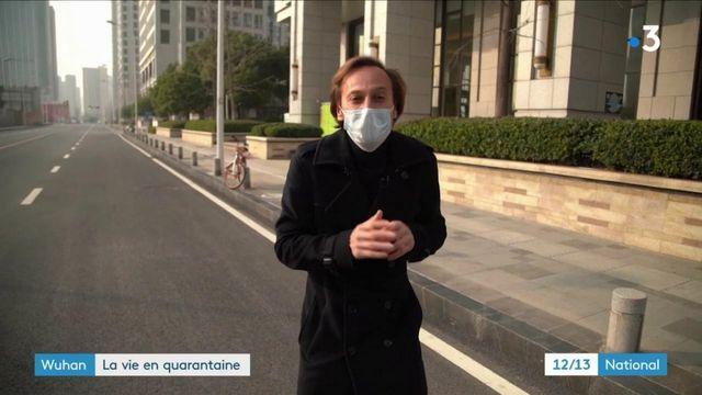 Coronavirus 2019-nCoV : comment vit-on dans les villes chinoises placées en quarantaine ?