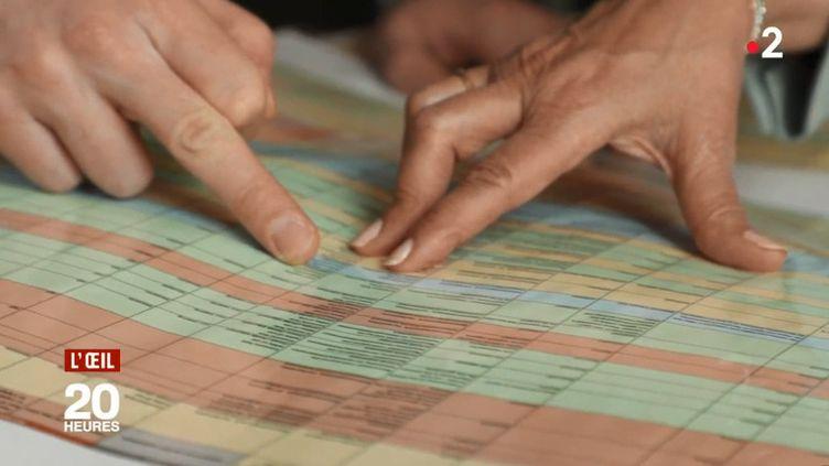 Des documents confidentiels d'agencesde communication travaillant pour Monsanto révèlent un fichage deleaders d'opinionainsi que des stratégies de lobbying personnalisées. (FRANCE 2)