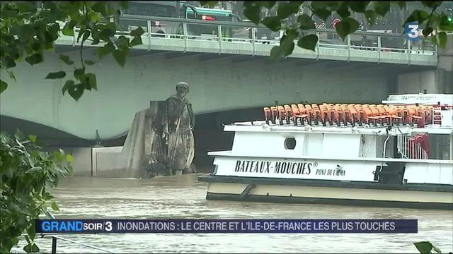 ile-de-France, Loiret