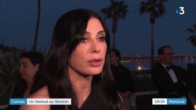 Festival de Cannes : quand les femmes prennent la parole