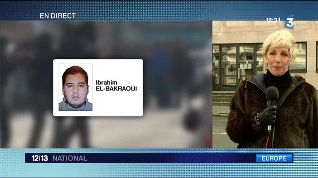 Attentats de Bruxelles : Ibrahim El-Bakraoui, déjà fiché par les Américains ?