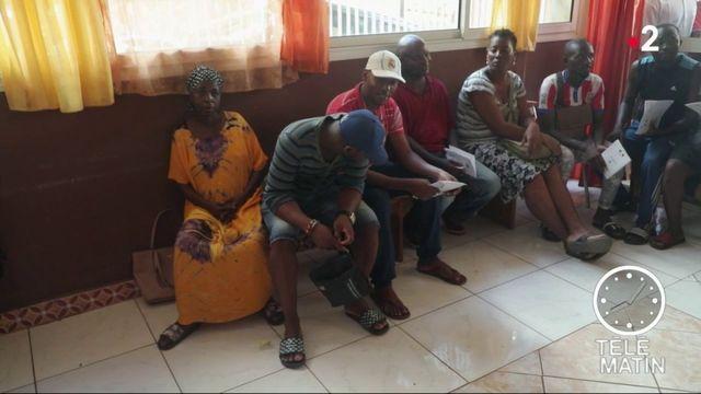 Quand Mayotte devient la porte d'entrée des migrants