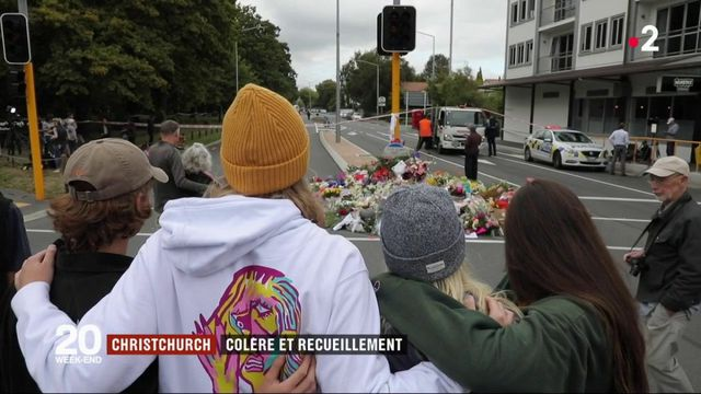 Attentats à Christchurch : la ville pleure ses morts