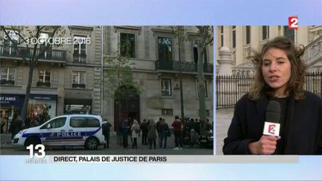 Braquage de Kim Kardashian : des suspects déférés devant le Palais de justice