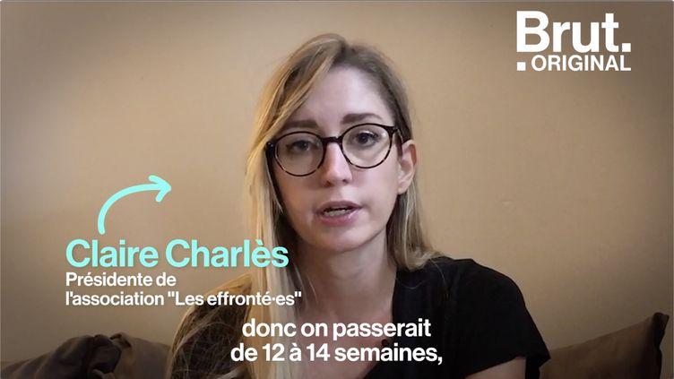 VIDEO. Allongement du délai légal pour l'IVG : ce que ça pourrait changer (BRUT)