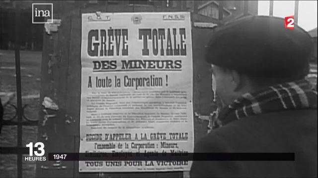 Retour sur l'histoire des conflits sociaux en France