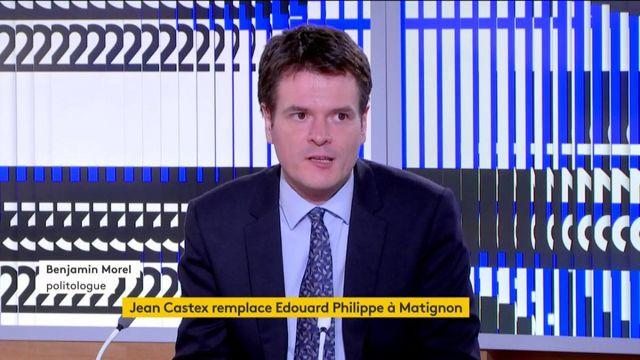 Réussir à faire oublier Edouard Philippe : une mission ardue pour Jean Castex