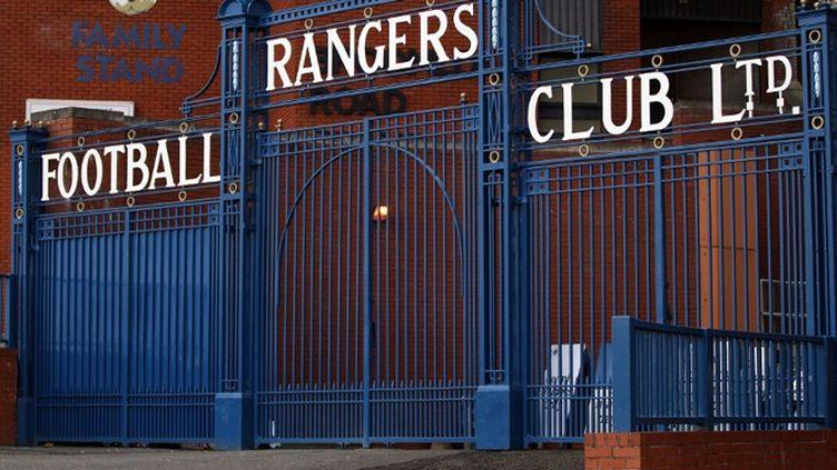 Le mythique Football Club des Rangers