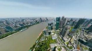 Shanghai (FRANCE 2)