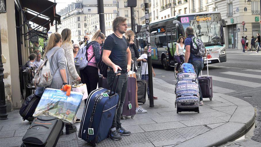 Locations touristiques : la Ville de Paris gagne en justice contre les plateformes de type Airbnb