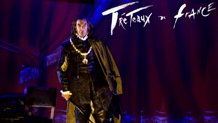 "Robin Renucci est Don Salluste dans ""Ruy Blas""  (France3/Culturebox)"