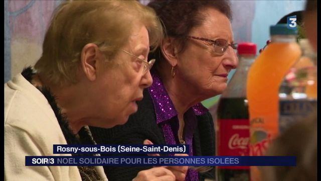 Seine-Saint-Denis : Noël pour tous à Rosny-sous-Bois