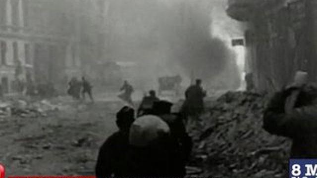 Retour sur la bataille de Berlin, la plus sanglante de la Seconde Guerre mondiale
