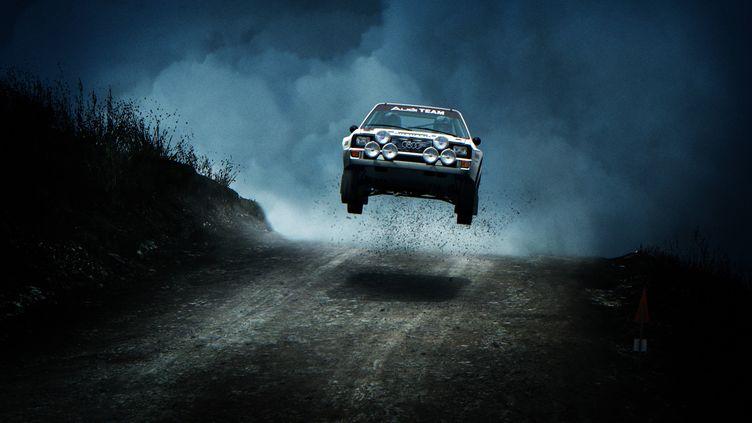 DiRT Rally fait décoller les jeux de rallye