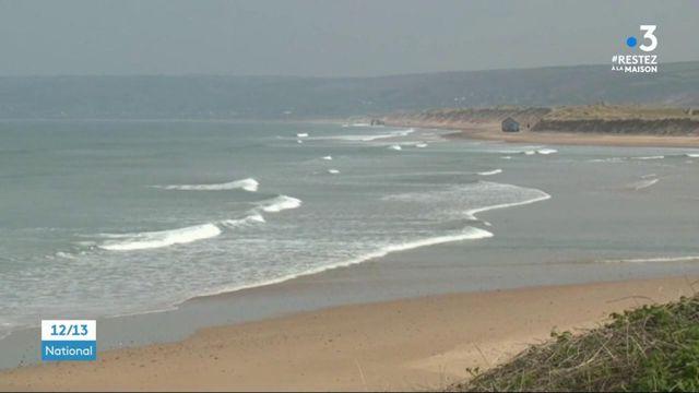 11 mai : des voix s'élèvent pour demander la réouverture des plages