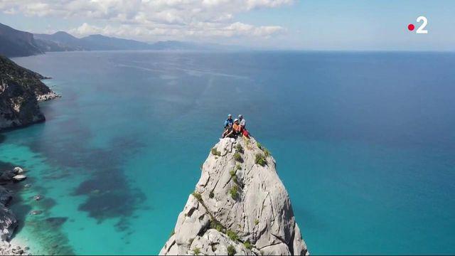 Sardaigne : la Cala Goloritzé, joyau de la Méditerranée