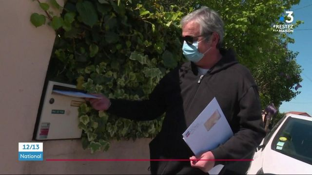 Coronavirus : un  masque pour chaque Français avant le 11 mai