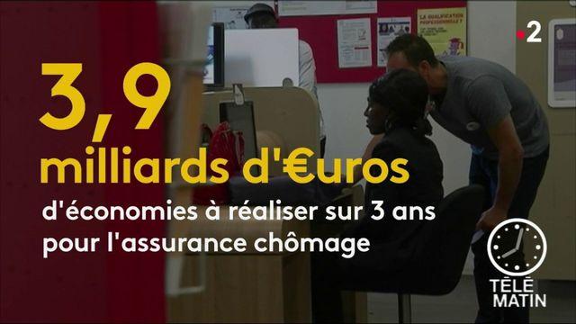 Réforme de l'assurance chômage : début des négociations entre les syndicats et le patronat