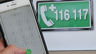 Le 116 117, nouveau numéro unique et gratuit pour joindre un médecin de garde. (JEAN-FRAN?OIS FREY / MAXPPP)
