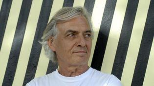 L'écrivain Jean Paul Dubois, en 2011 (ULF ANDERSEN / ULF ANDERSEN)