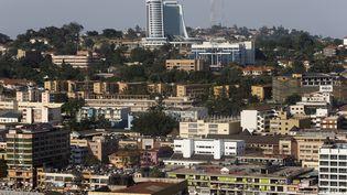 Kampala, la capitale de l'Ouganda où les médias en ligne doivent demander uneautorisation pour diffuser leurs contenus. (GODONG / ROBERT HARDING PREMIUM)